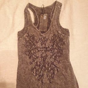 Maurices Tank Top